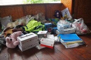 80kg-of-Animal-Medical-Supply-donations